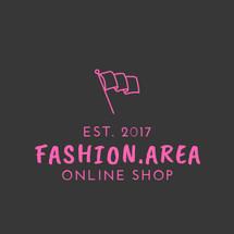 Logo Fashion.Area