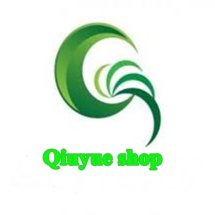 Logo Qiuyue shop