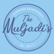 Logo The Muljadi's