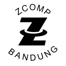 Logo Zcomp Bandung