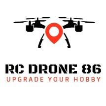 Logo rcdrone86