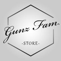 Logo Gunz Fam