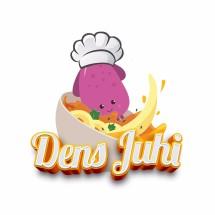 Logo DENS JUHI