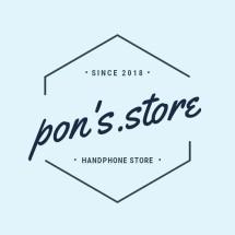ponsstore Logo