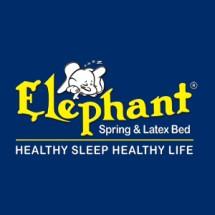Logo Elephant Springbed