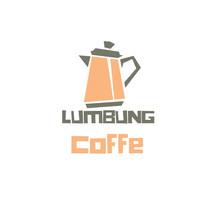 Logo LUMBUNG COFFE