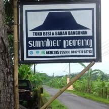 TB Sumber Pereng Jogja Logo