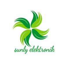 Sunly elektronik Logo