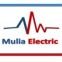 mulia-electric Logo