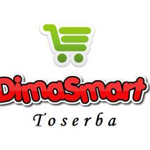 Dimas Mart Logo