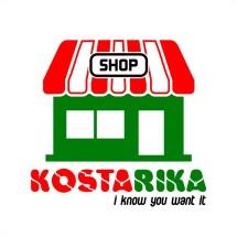 Logo kostarika shop