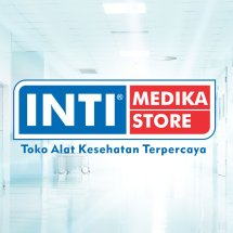 Logo INTI MEDIKA STORE