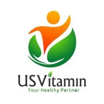 Logo usvitaminshop