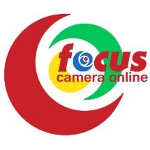 Logo Focus Camera Online