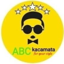 Logo ABC kacamata