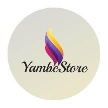 Logo Yambe Store