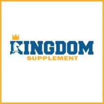 Logo Kingdom Supplement
