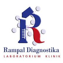 Logo Lab Rampal Diagnostika