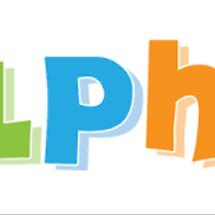 Logo Alphacom.id
