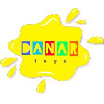 Logo danar