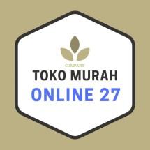 TOKO MURAH ONLINE27 Logo