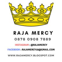 Logo rajamercy