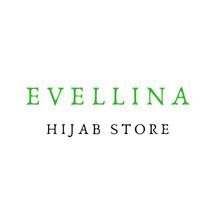 Logo Evellina Hijab Store