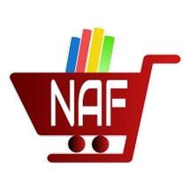 Logo NAF SHOES