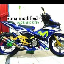 zona modified Logo