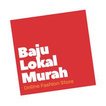 Logo Toko Baju Lokal Murah