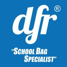 DFR Collection Logo