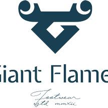 Logo GiantFlames