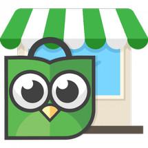 Logo Yenny Pikoli shop