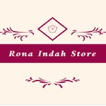 Logo Rona Indah Store
