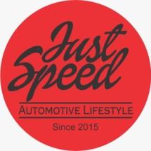 Just Speed Logo
