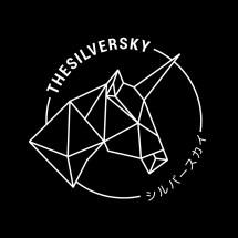 Logo THESILVERSKY