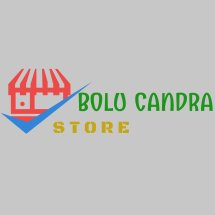 Bolu Candra Store Logo