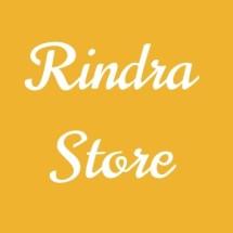 rindra_store Logo