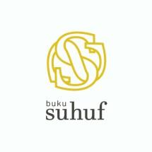 Logo Buku Suhuf