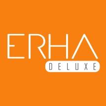Logo ERHA DELUXE