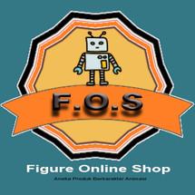 Logo FIGURE ONLINE SHOP