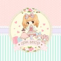 Logo My2pmshop