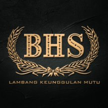 Sarung BHS Official Logo