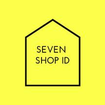 Logo SEVEN SHOP ID