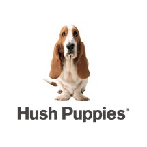 Logo Hush Puppies