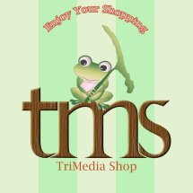 TriMedia Shop Logo