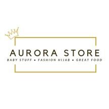Logo aurora-store