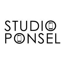 Studio Ponsel Logo