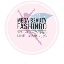 Logo Mega Beauty Fashindo