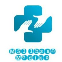 Msi ihsan medika Logo